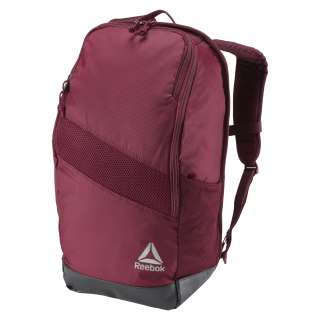 Shoe Storage Backpack Red CZ9800