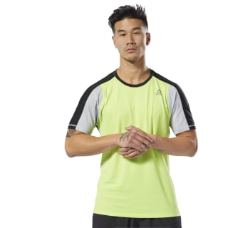 Training SmartVent Move T-shirt Neon Lime DW7163