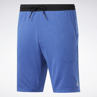 Short Workout Ready Cobalt FL5085