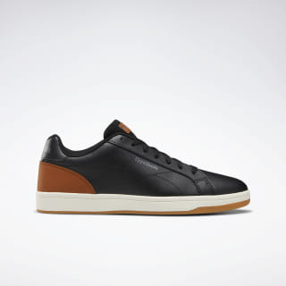 Reebok Royal Complete Clean Black / Brown / Aloy / Chalk DV8822
