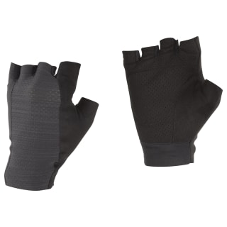 Guantes Os U Training BLACK/TIN GREY F11-R CV5844