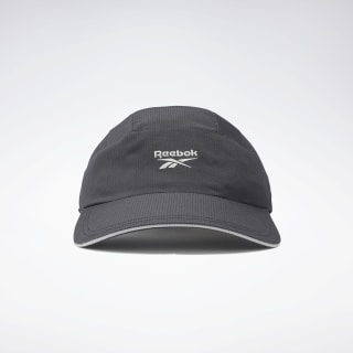 Gorra One Series Running Black FQ5406