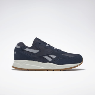 Bolton Essential Shoes Heritage Navy / Collegiate DV8755