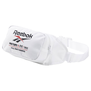 Torebka na pas Printemps and Été Waistbag White DU7202