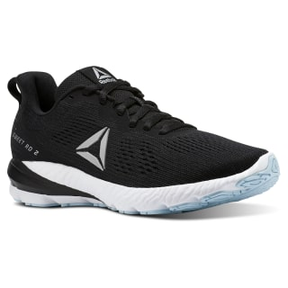 Reebok Sweet Road 2 Black / Ash Grey / White / Dreamy Blue CN4751