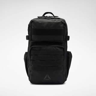 Training Day Backpack Black EC5752