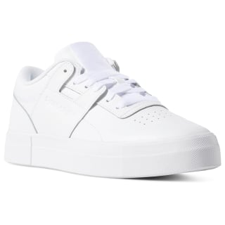 Tênis F Workout Lo Fvs basic white / skull grey CN6890
