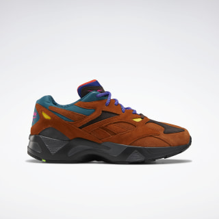 Aztrek 96 Shoes Pantone / Dark Root / Deep Cobalt FV3480