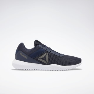 Reebok Flexagon Energy Shoes Heritage Navy / Collegiate Navy / White DV6048