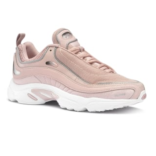 Daytona DMX Smoky Rose / White / Black / Silver Met DV7228