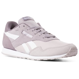 Reebok Royal Ultra Ashen Lilac / Lilac Fog / Noble Orchid / White CN7236