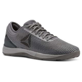Reebok CrossFit Nano 8 Flexweave Shark/Tin Grey/Ash Grey/Dark Silver CN2981
