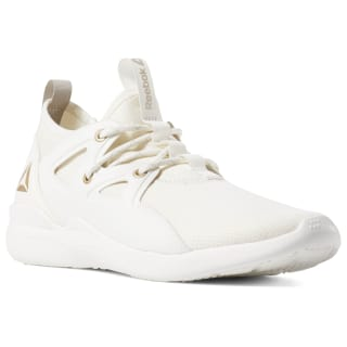 Reebok Cardio Motion Chalk / Rbk Brass / Light Sand DV3956