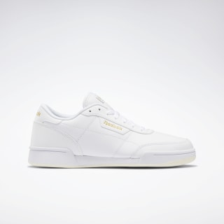Reebok Royal Heredis Shoes White / Cream White / Gold Met DV6661