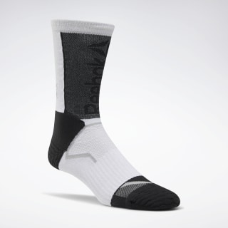 CrossFit® Tech Crew Socks White ED1053