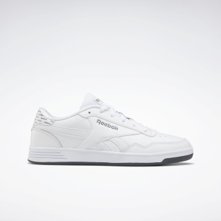 Scarpe Reebok Royal Techque White / True Grey 7 / White EF7735