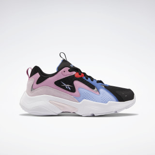 Reebok Royal Turbo Impulse Black / Pixel Pink / Jasmine Pink EH0234