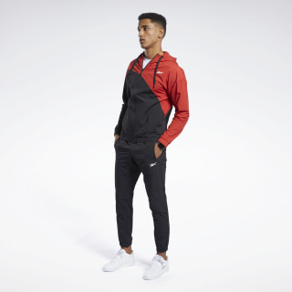 Track Suit Legacy Red / Black FP9744