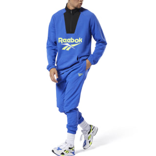 Classics Vector Track Pants Crushed Cobalt DX3951