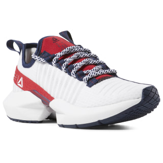 Sole Fury WHITE / NAVY / RED DV8598