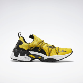 Trideca 200 Shoes Toxic Yellow / Black / White EH1793