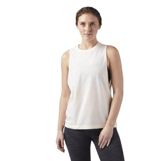 Elements Muscle Tank Desert Glow CF8612