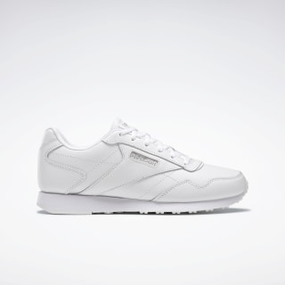 Reebok Royal Glide LX White / Steel CN2142