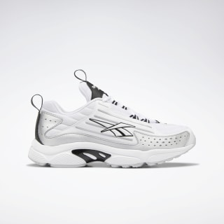 DMX Series 2K Shoes White / Black / Skull Grey DV9717