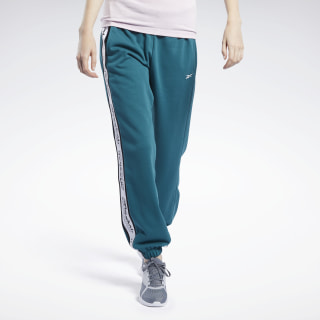 Pantaloni Meet You There Reebok Jogger Heritage Teal FJ2702