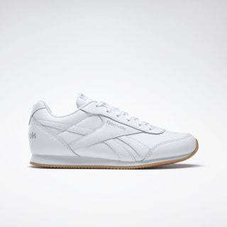 Reebok Royal Classic Jogger 2.0 White / Cloud Grey-Gum CN1407