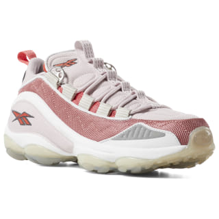 Кроссовки DMX Run 10 ASHEN LILAC/BAKED CLAY/TRUE GREY/BRIGHT ROSE CN7486