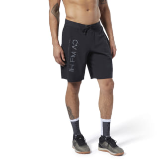 Reebok CrossFit® Epic Base Shorts Black EC1512