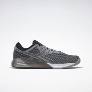 Кроссовки Reebok Nano 9 Cool Shadow / Black / White FU7562