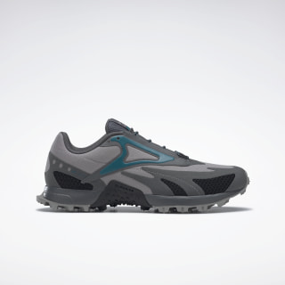 AT Craze 2.0 Shoes True Grey 7 / Powder Grey / Seaport Teal EF7045