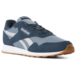 Reebok Royal Ultra Blue Hills / Cold Grey / White / Gum CN7228