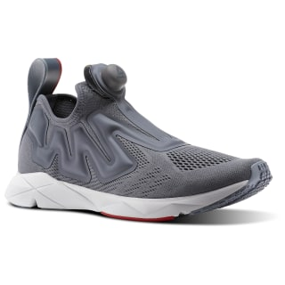 Reebok Pump Supreme Engineers Grey / White CN2191