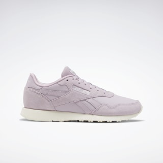 Reebok Royal Ultra Shell Purple / Chalk / None EF7460