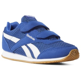 Reebok Royal Classic Jogger 2 Collegiate Royal / White / Gum DV4037
