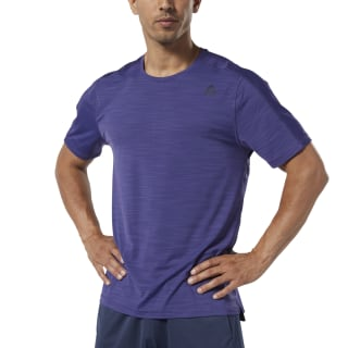 Camiseta Training ACTIVCHILL Move Midnight Ink EC0948