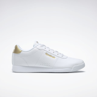 Reebok Royal New Princess White / Gold Metallic DV4185