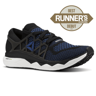 Tênis Floatride Run Ultraknit BLACK/BUNKER BLUE/WHITE CN6049