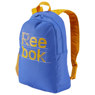 Foundation Backpack Crushed Cobalt DU3337
