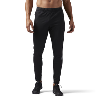 Pantalón Speedwick Knit Trackster Black CD5167