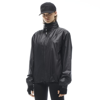 VB Windbreaker Black FM3581