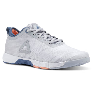 Reebok Speed Her TR Grey / Cloudgry / Wht / Blueslate CN6301