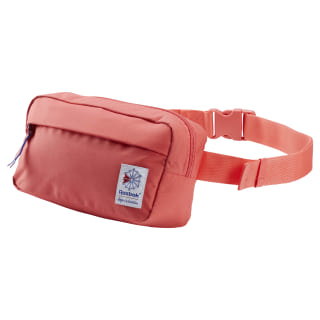Classics Foundation Waist Bag Bright Rose DU7393