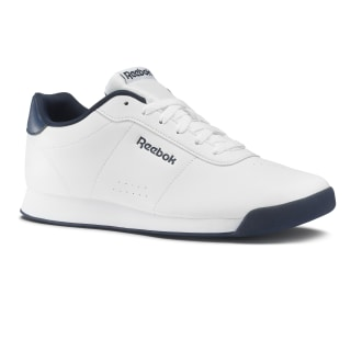 Reebok Royal Charm WHITE/COLLEGIATE NAVY CN7865