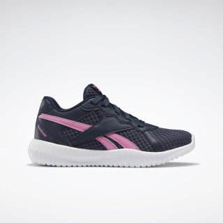 Reebok Flexagon Energy 2.0 Shoes Collegiate Navy / Posh Pink / White EH1631