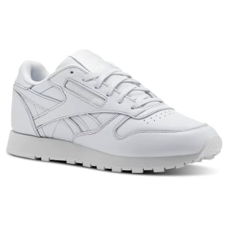Classic Leather Space Dye-Spirit White CN3268