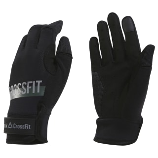 Guantes Reebok CrossFit Womens Training Black CZ9898